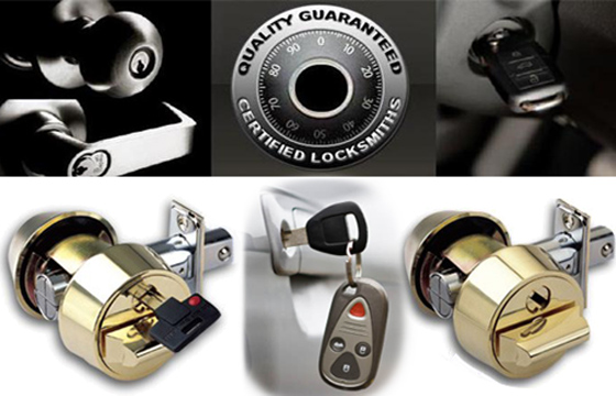 Locksmith Palm Bay