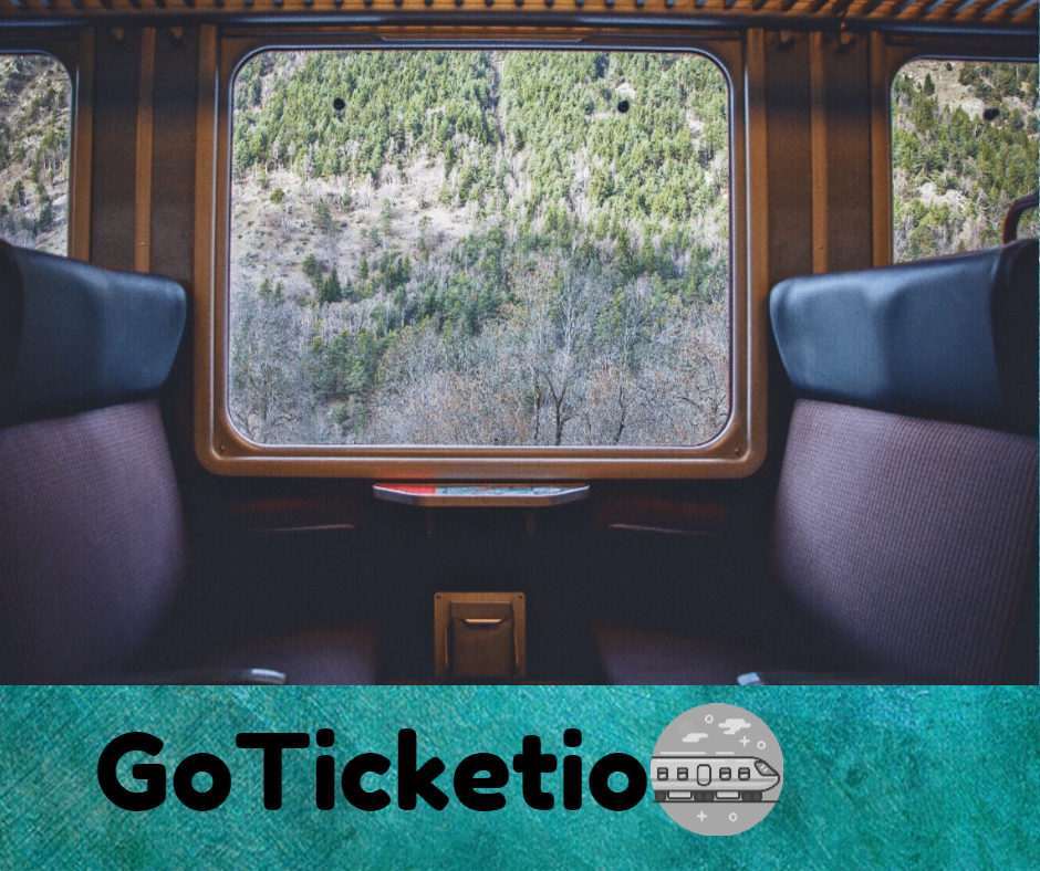 Goticketio