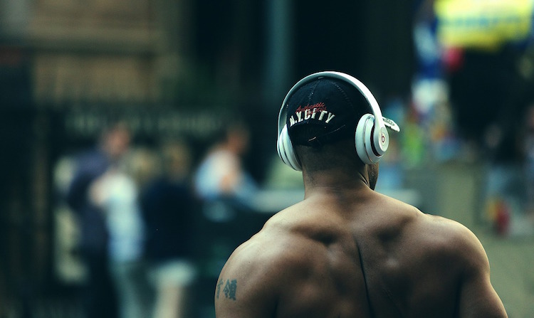 best workout over ear headphones