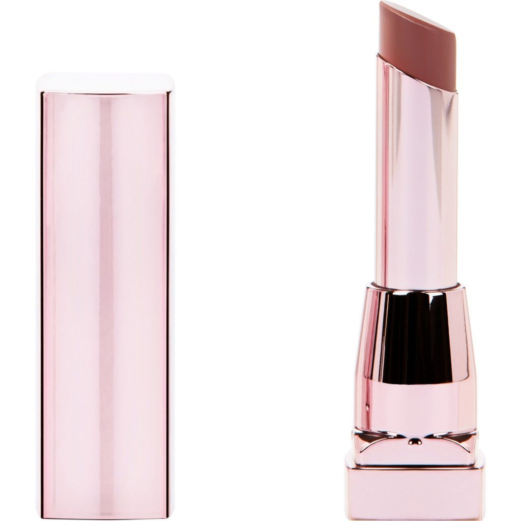 Color Sensational Nude Lipstick