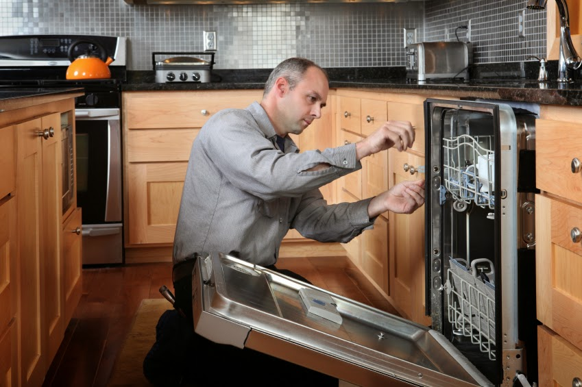 appliance installation dublin ca