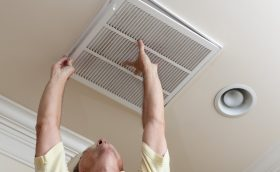 Duct cleaning services gilbert az