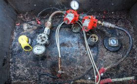 best oil tank removal company nc
